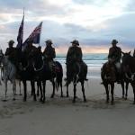 ANZAC Day Currumbin