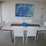 Apartment Dining