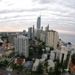 City Views Day