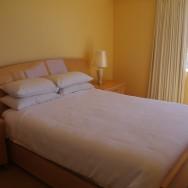 High Floor Master bedroom