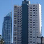 Marriner Views building South