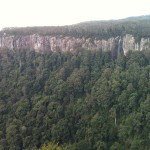 Springbrook Escarpment