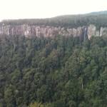 Springbrook Escarpment